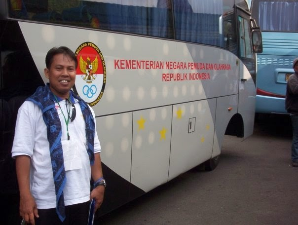Museum Asia Afrika Bandung