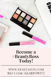 Become a Beauty Boss Today!