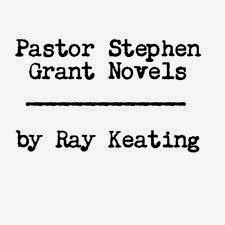 Cafe Press: Pastor Stephen Grant Novels Emporium