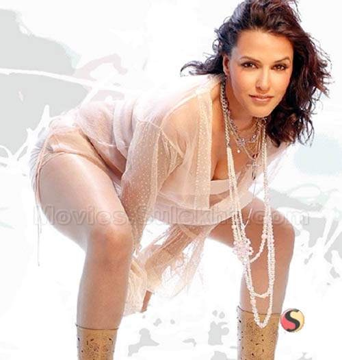 stunning neha dhupia photo 01