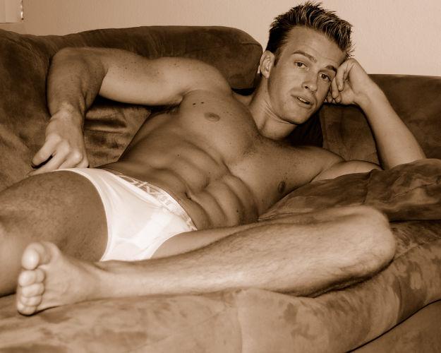 James ellis naked pics