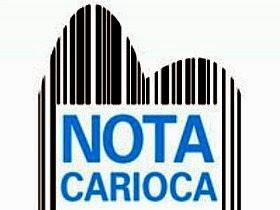 www.notacarioca.rio.gov.br - NOTA CARIOCA