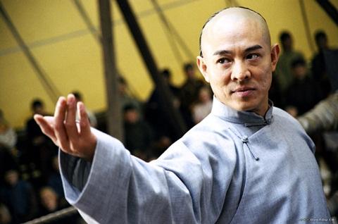 Cao tăng Thiếu Lâm dạy tuyệt kỹ gì cho Lý Liên Kiệt?