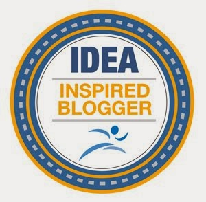 IDEA Inspired Blogger
