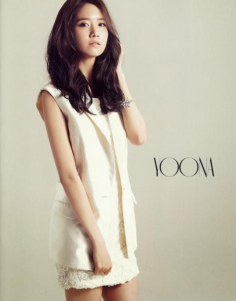 Sone Note 3 Yoona