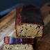 Amandel en pompoen brood