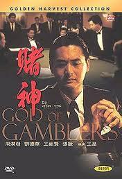 Thần Bài - God Of Gamblers
