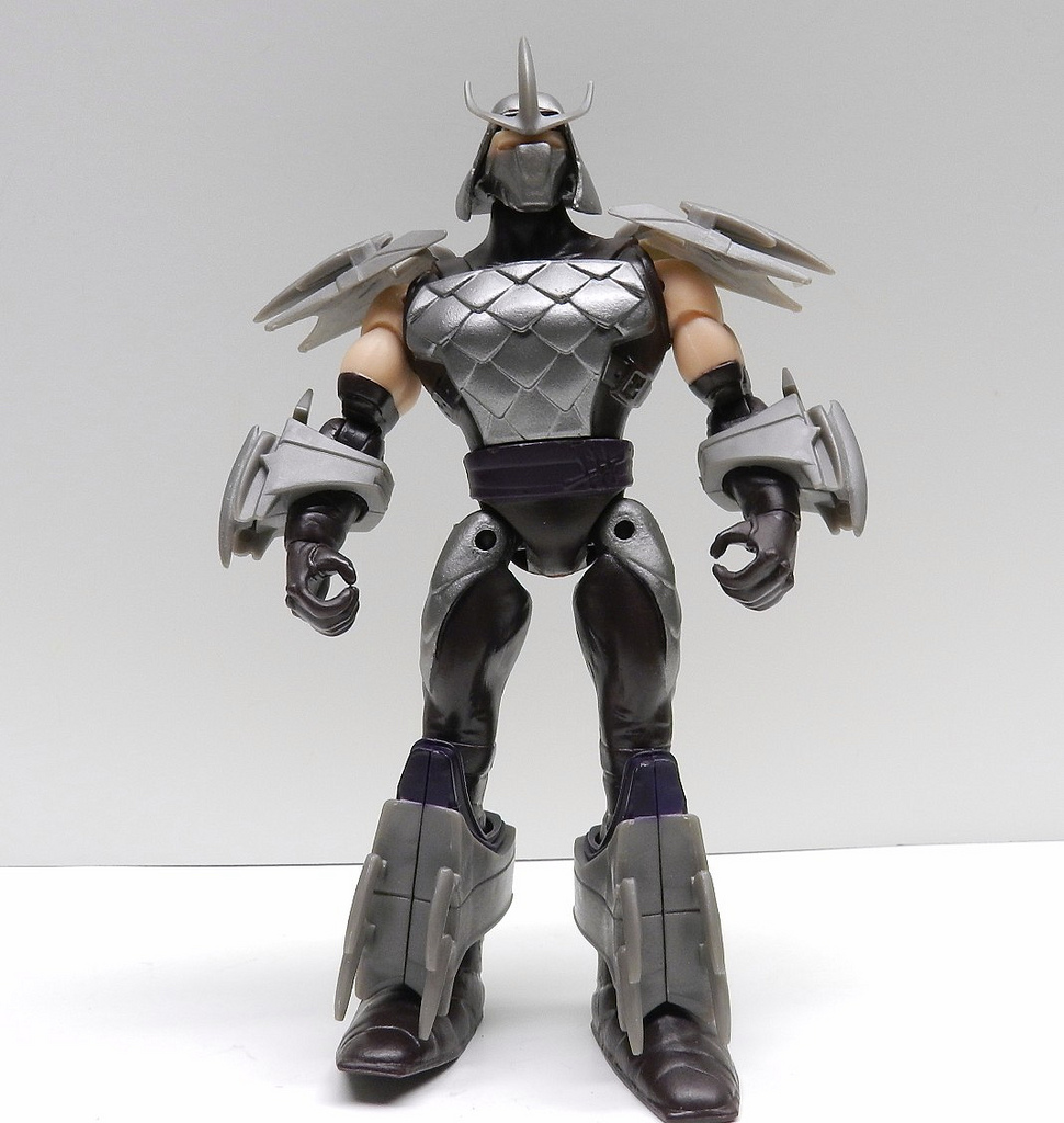 Teenage Mutant Ninja Turtles Shredder Toy : Nickelodeon tmnt shredder teenage mutant ninja turtles