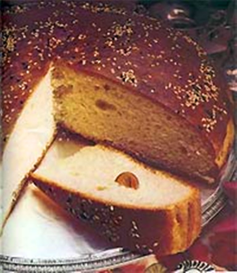 vasilopita the tradition of vasilopita is associated with a legend