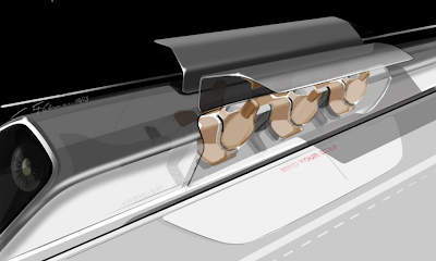 Facts, Questions, Answers: Hyperloop