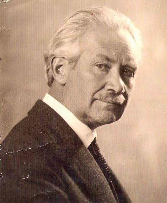 Chillán Antiguo: CARLOS DORLHIAC (1880-1973) artista mayor