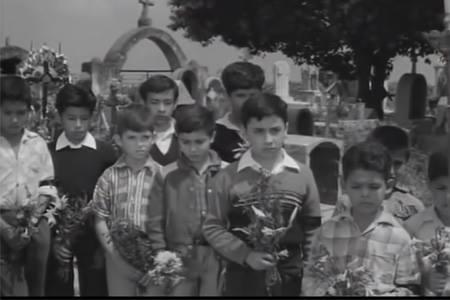 Oztotepec, 1963