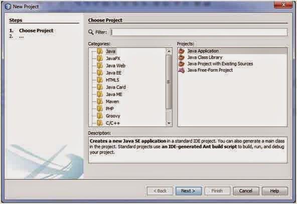 1 Membuat Form Barang Dengan Java Netbeans M Fikri Setiadi