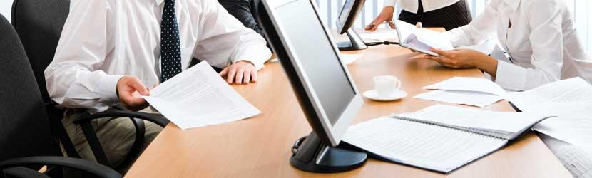 Il Contratto CCNL Studi Professionali