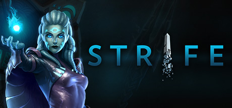 Strife PC Game Free Download