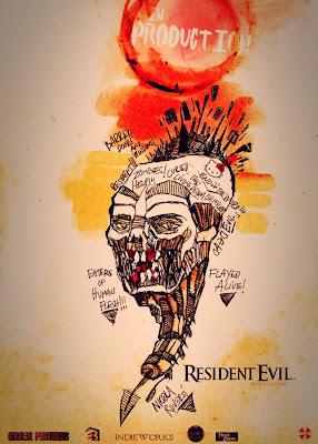 Resident Evil: Revolution