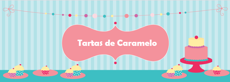 Tartas de Caramelo
