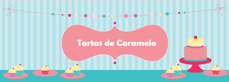 Tartas de Caramelo