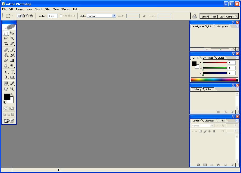 Download Adobe Photoshop Gratis Full Version