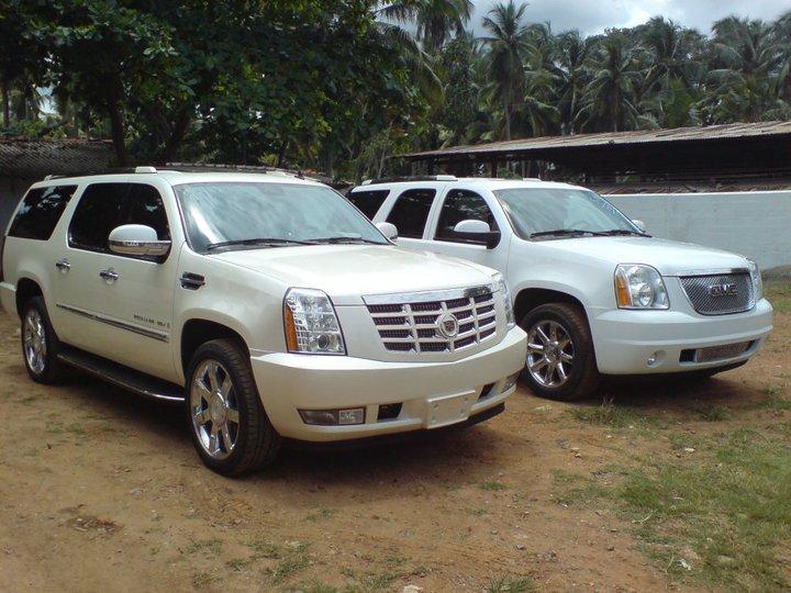 Limousine Vehicle 2011 Toyota Land Cruiser Prado Limousine. cruiser prado limousine
