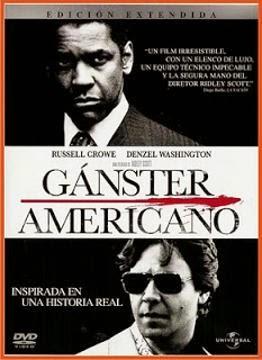 descargar Ganster Americano en Español Latino