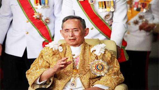 """السجسن لمدة 32 لمواطن تايلندي لنقره على """"لايك"""" فقط !!"""