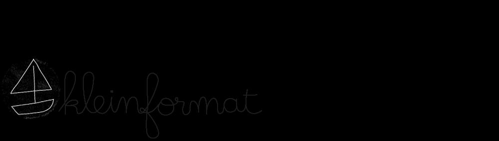kleinFORMAT