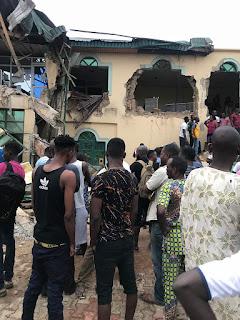 Alli, SWAN react as condemnations trail demolition of Yinka Ayefele's radio station