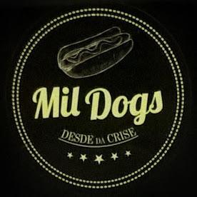 MIL DOGS LANCHERIA.
