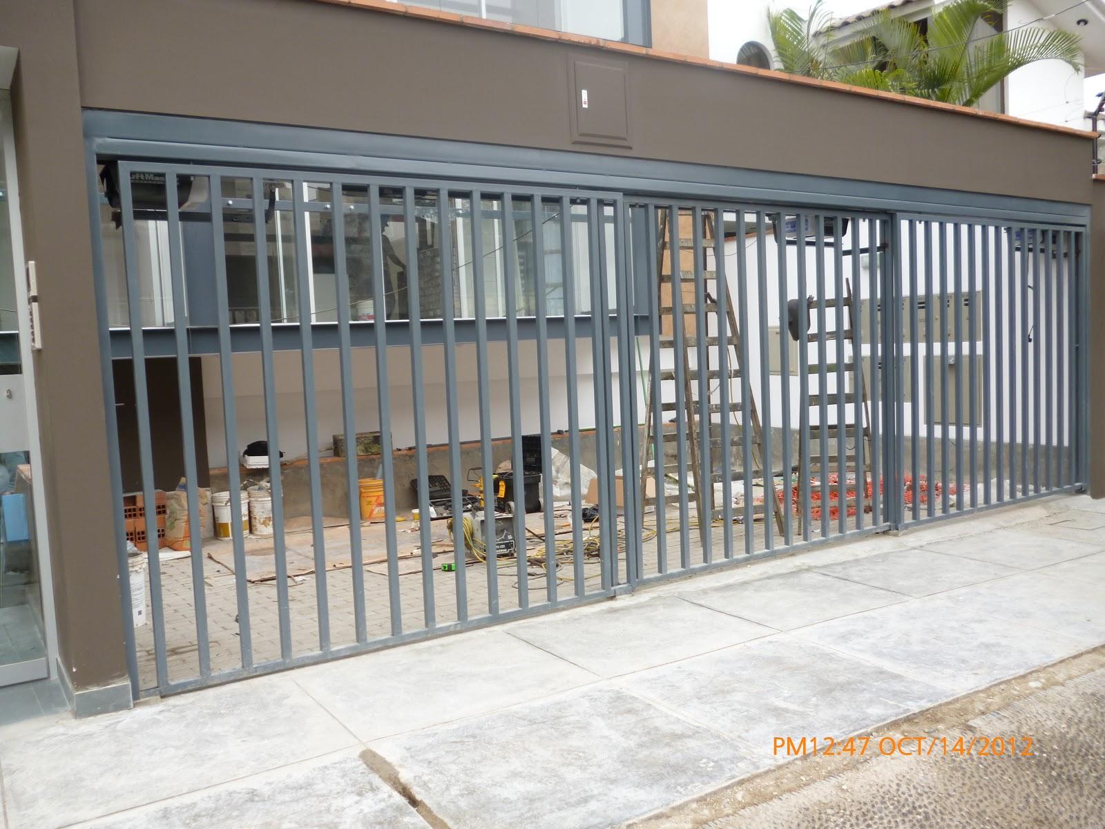Control remoto reyes - Puertas metalicas valentin ...