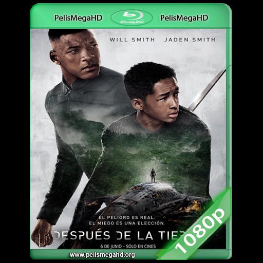 DESPUES DE LA TIERRA (2013) WEB-DL 1080P HD MKV INGLÉS SUBTITULADO