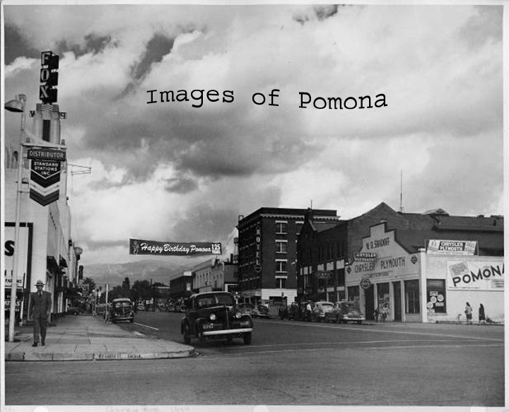 Images of Pomona