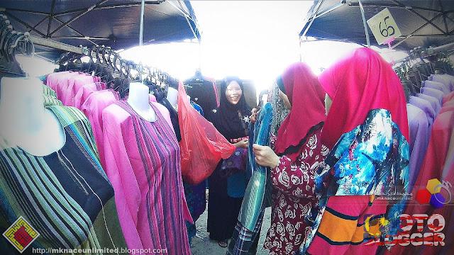 Pasar Selasa Pekan Nenas