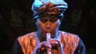 Bansi alat musik tradisional dari Sumatera Barat