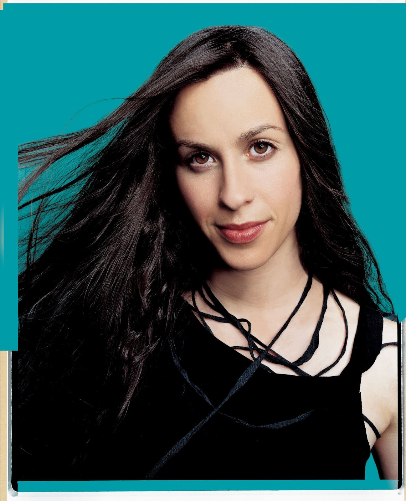 Alanis Morissette: My War On Attention Whores: Celebrity Look-a-Likes