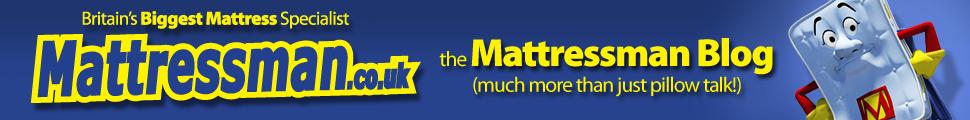 Mattressman Blog