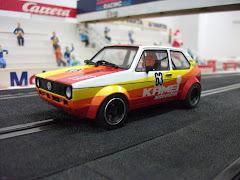 VW Golf Gr: 2