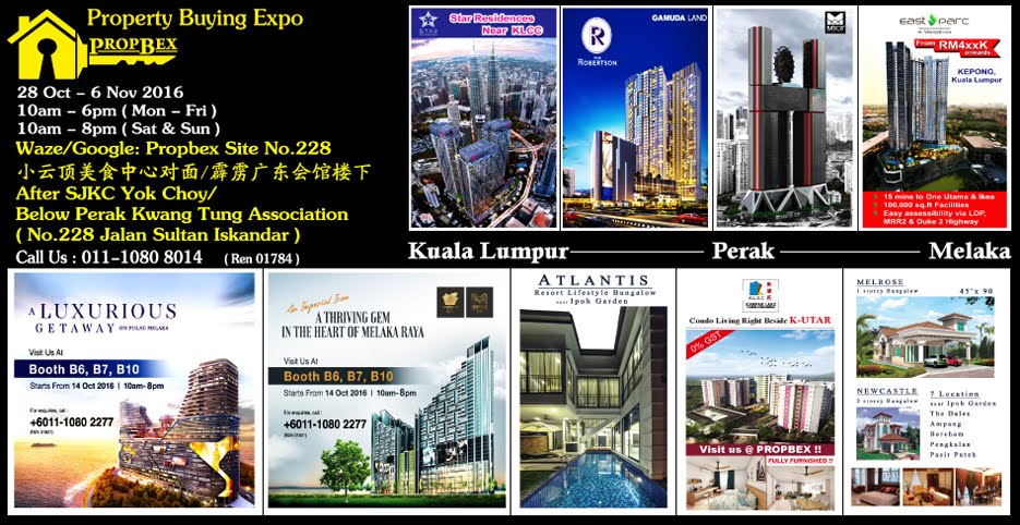 Ipoh Property/Properties For Sale | Ipoh Real Estate Agency | Ipoh House