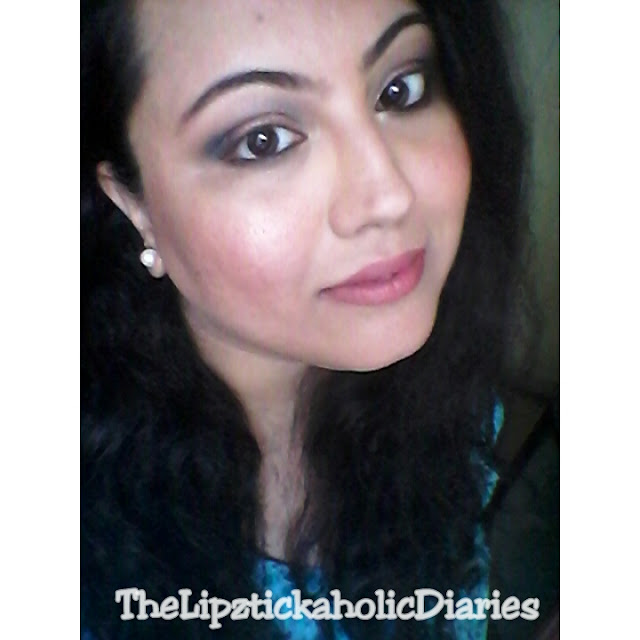 Everyday Soft & Glowy Makeup Look image