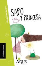 Sapo y Princesa