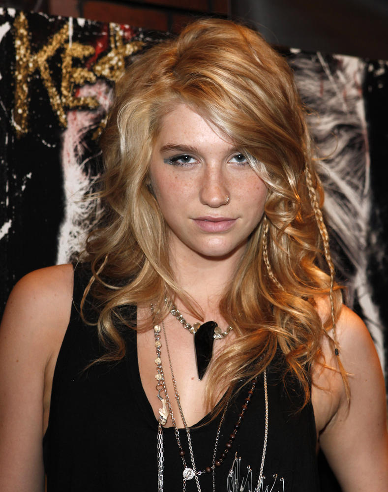 Kesha Cool Smile