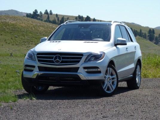 Mercedes benz ml550 2014 wallpaper collection for 2014 mercedes benz ml550