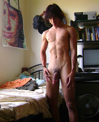 male and female roommates fuck