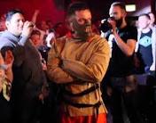 NXT - Finn Bálor