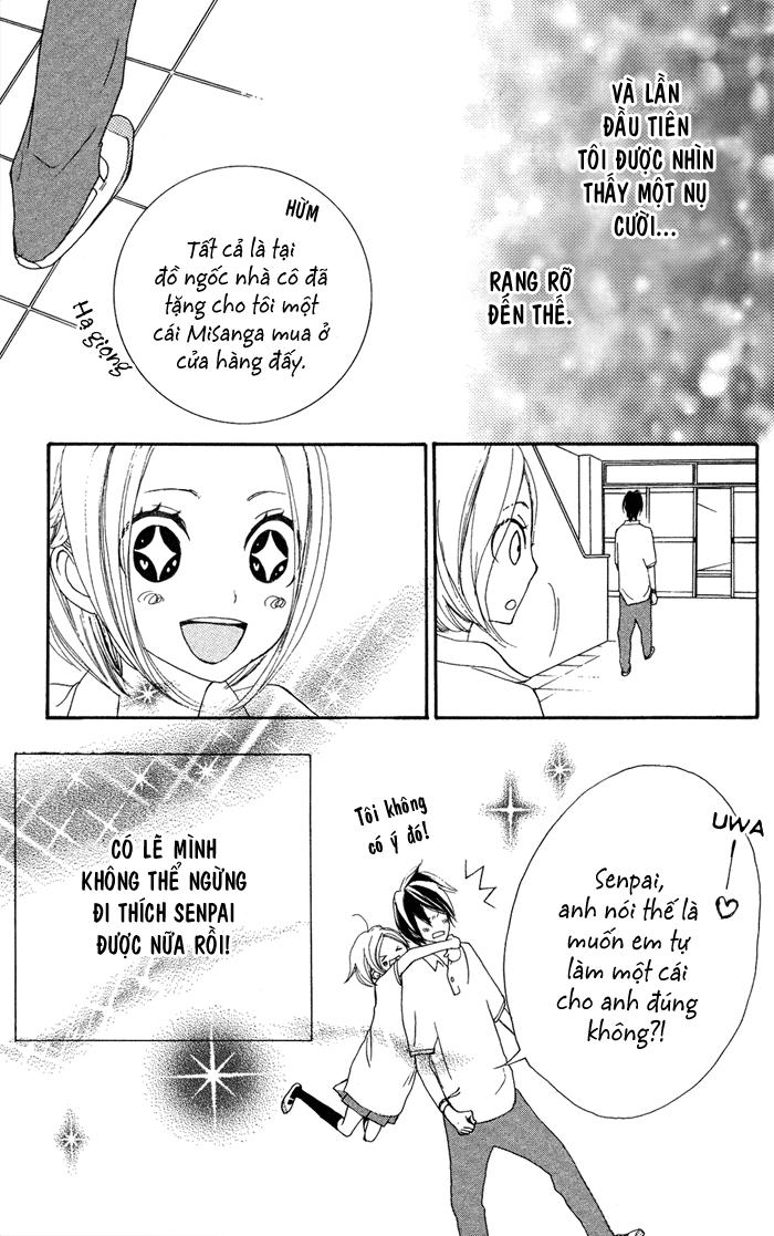 Sagashimono chap 4 - Trang 54