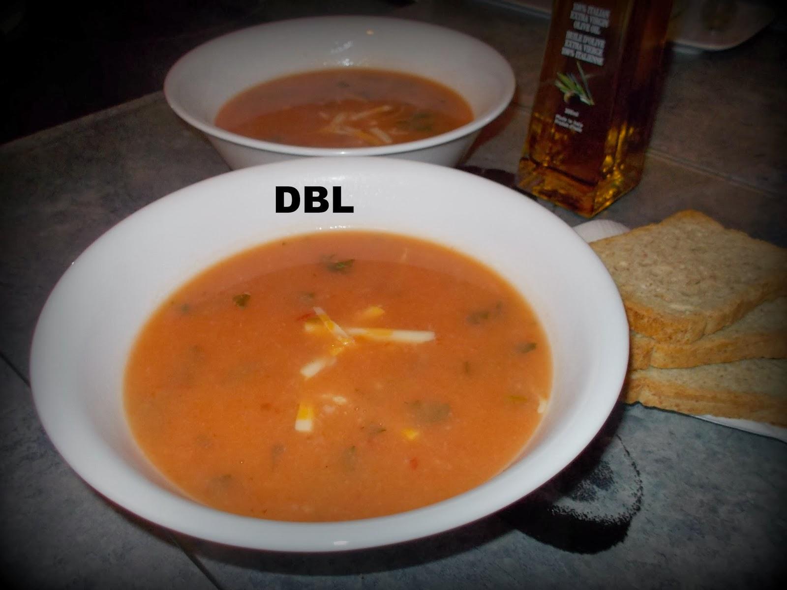 Domates çorbasının yararları domates çorbası neye iyi gelir