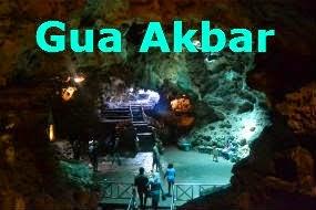 Gua Akbar - Tuban