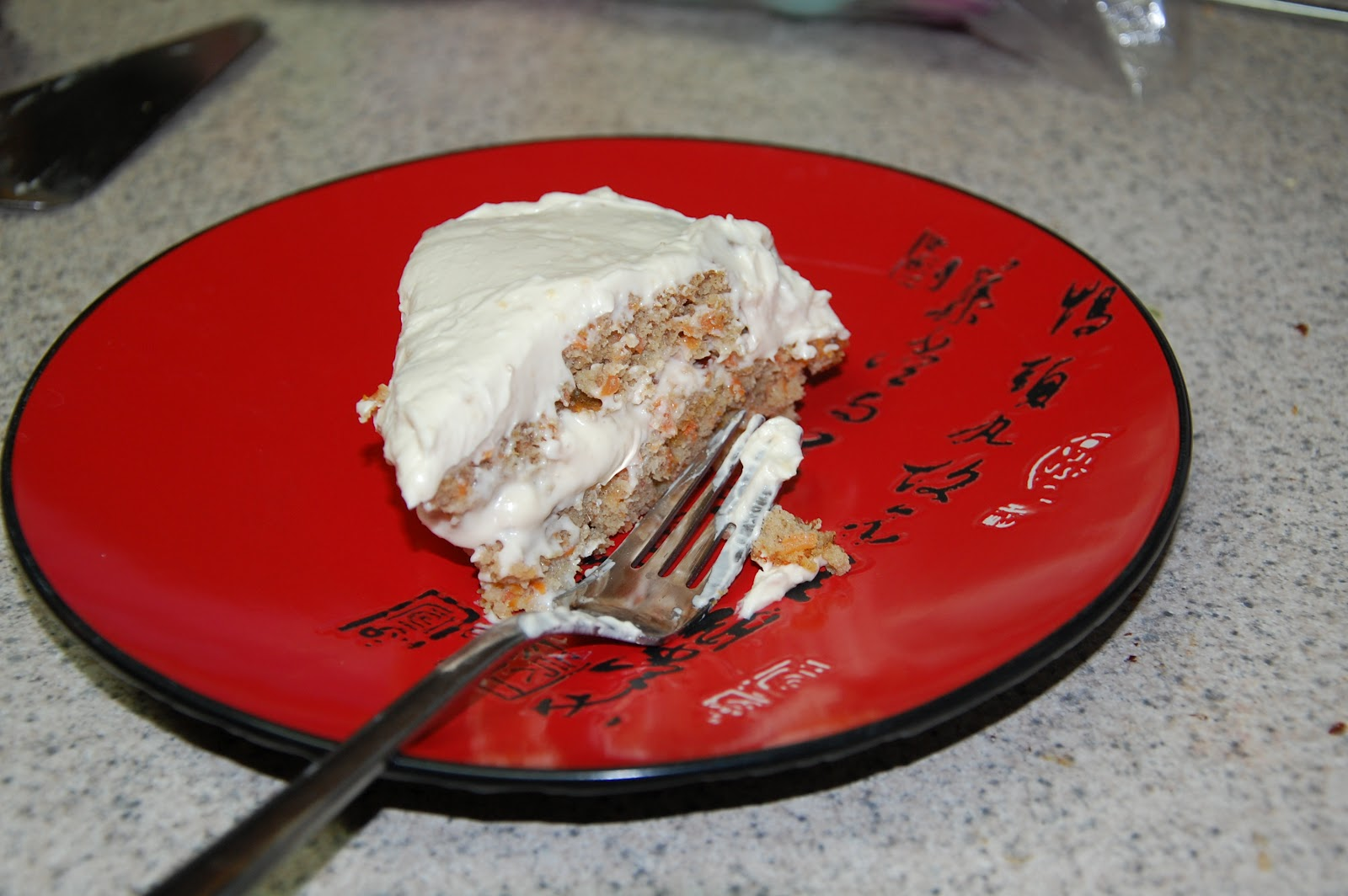 how to make four cents cake