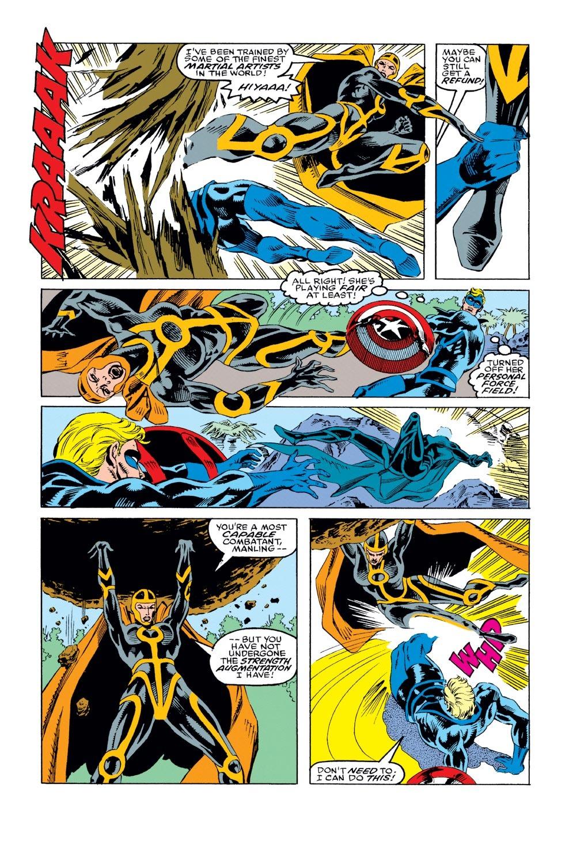 Captain America (1968) Issue #392 #325 - English 18