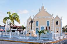 Igreja de Touros RN